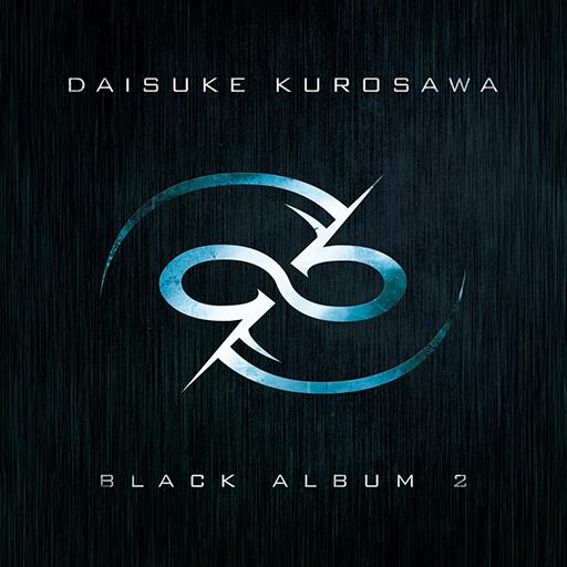 BLACK ALBUM2
