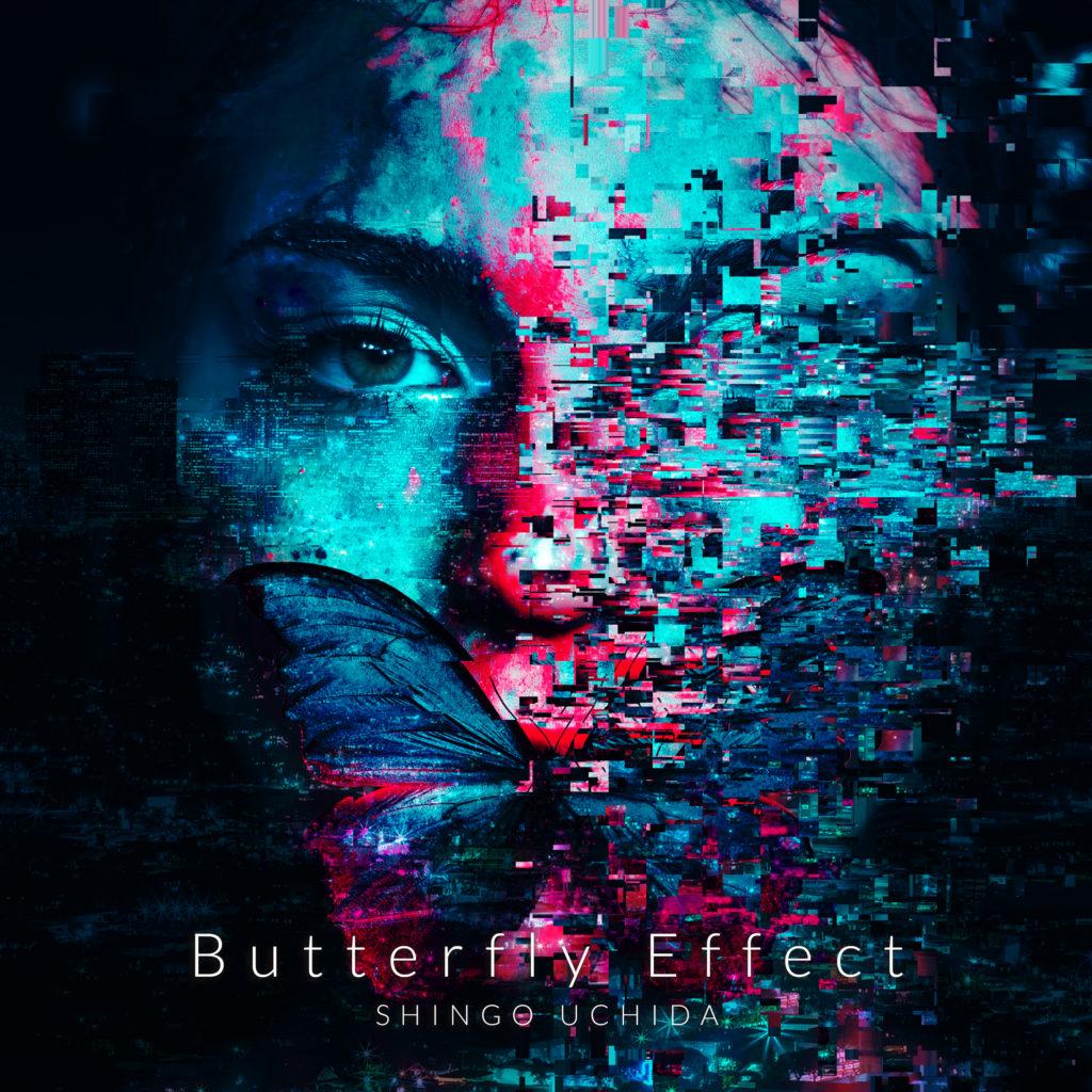 Butterfly Effect アートワーク