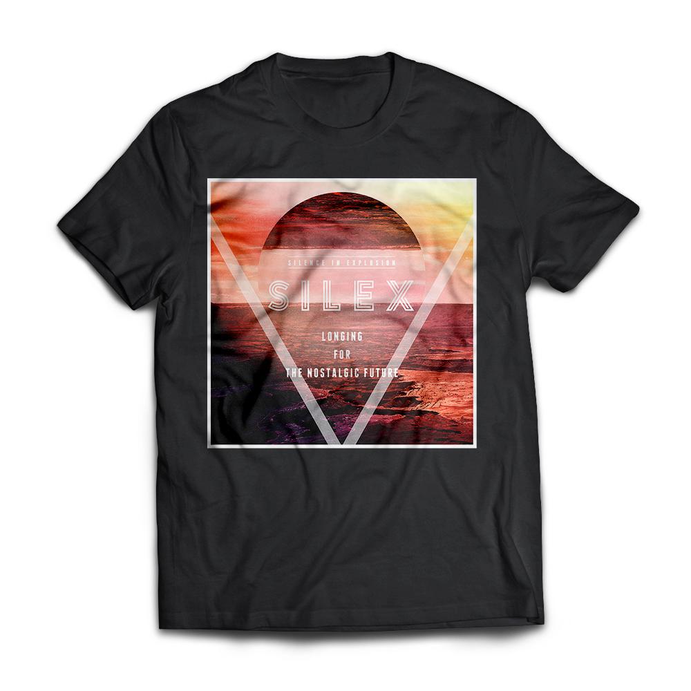 silex-chill-future Tシャツデザイン