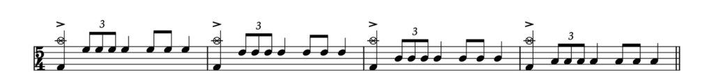 White-Room score